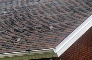 Asphalt Roof Repair Windsor Ontario by Classic Roofing