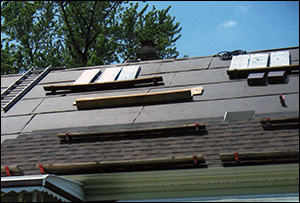 Windsor Roofing Company - Classic Roofing Windsor