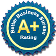 Windsor Commercial Roofing BBB Rating